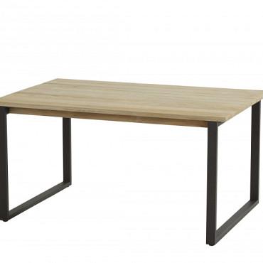 Bristol dining table 140x90cm
