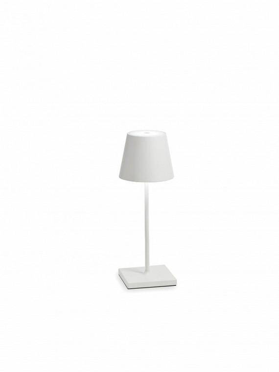 Poldina Mini tavolo Bianco